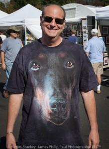 Man Dog